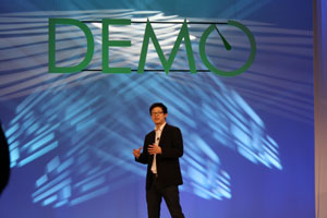 elive at demo